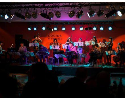 Orquesta Típica Ciriaco