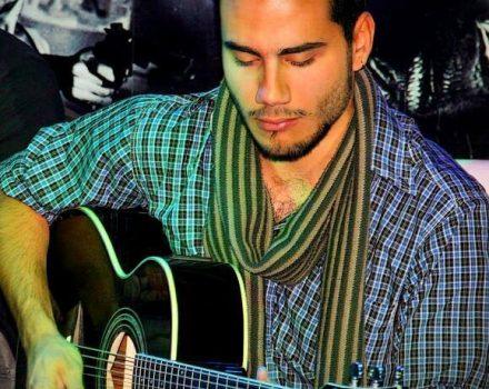 Agustín Griotto