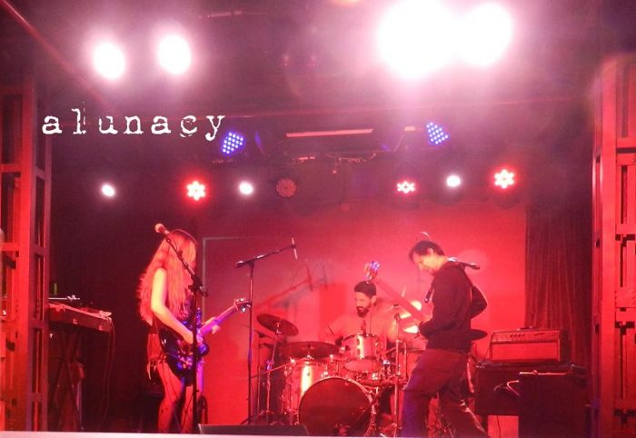 Alunacy