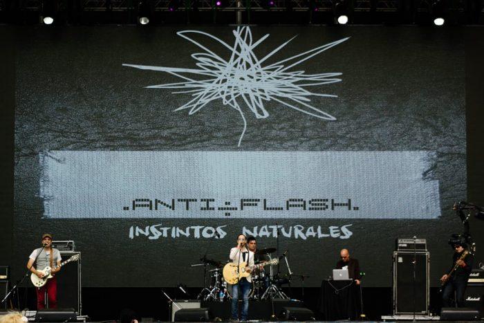 Antiflash