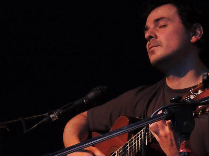 Carlos Mozetic
