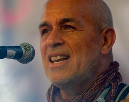 Carlos Pelusa Rivarola