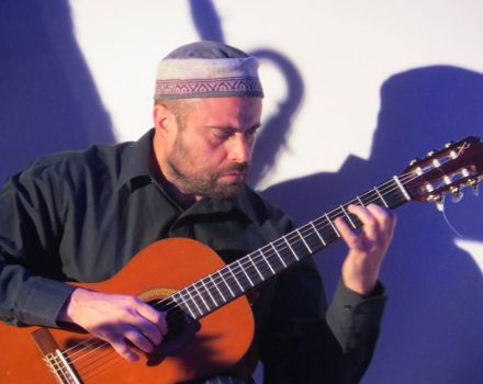 Héctor Tortosa