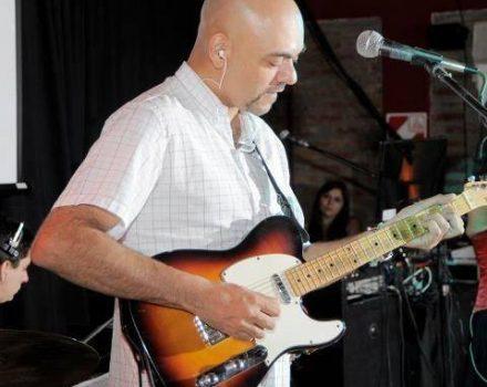 Jorge Cordi