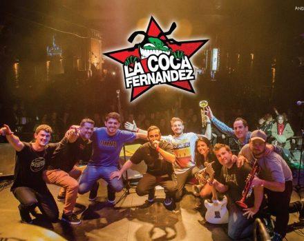 La Coca Fernández