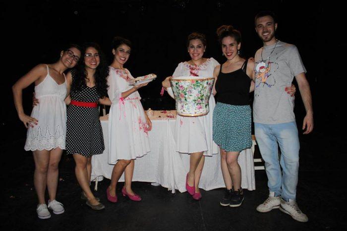 Anacletas Teatro