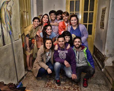 Celeste Colella – Brodda Teatro Producciones