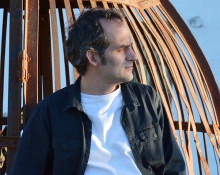 Claudio Gottero