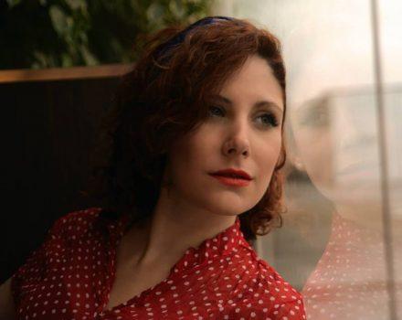 Mariel Soria