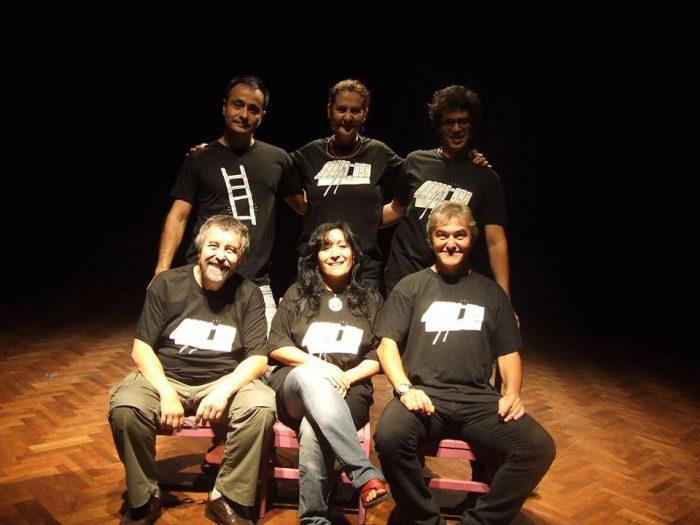 Adriana García – Cirulaxia Teatro