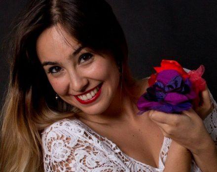 Agustina Calderón