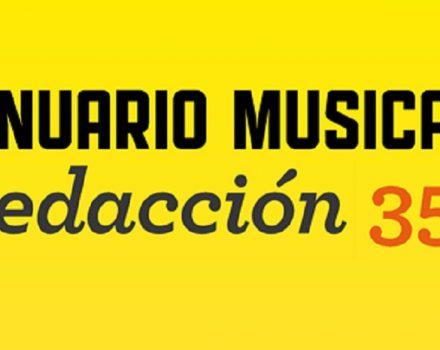 Anuario Musical 2012