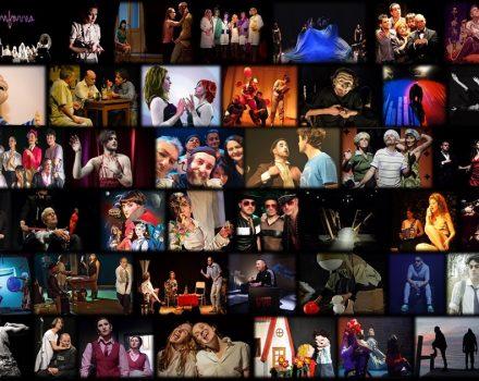 Anuario Teatral 2017