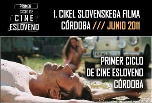 Se presentó el Primer Ciclo de Cine Esloveno en Córdoba