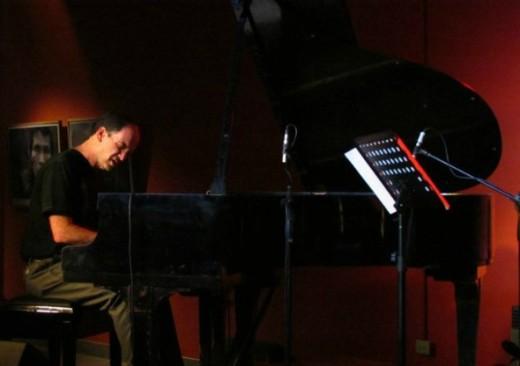 """Adrián Iaies: """"La música me eligió a mí"""""""