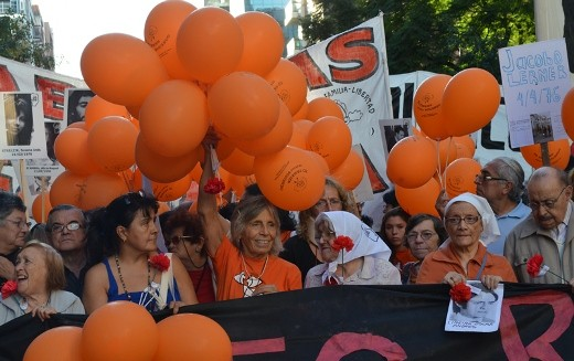 A 37 años del golpe: hoy más que nunca, memoria, verdad y justicia