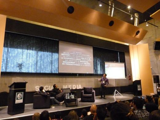 Un giro social y tecnológico: lo que dejó el SMDay Córdoba 2014