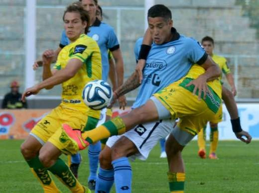 Belgrano 3 – Defensa 0: victoria agridulce