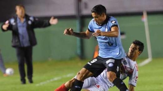 Belgrano le ganó 2 a 0 a Arsenal en Sarandí