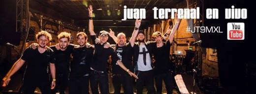 Juan Terrenal por siempre