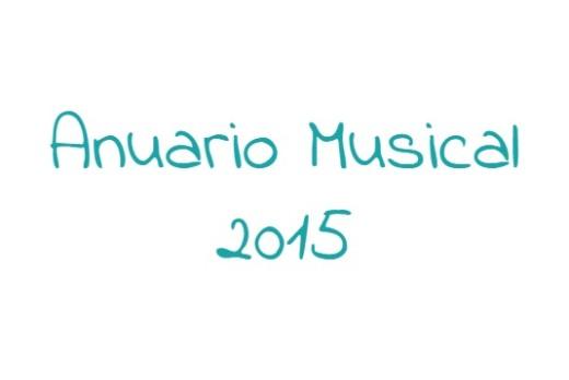 Anuario Musical 2015