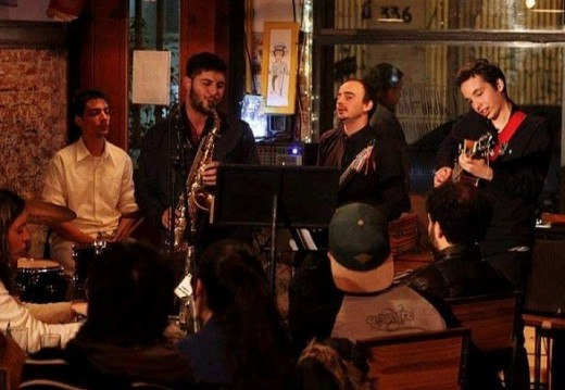 Jazzpirine Quartet se presenta en el Pungo Urbano
