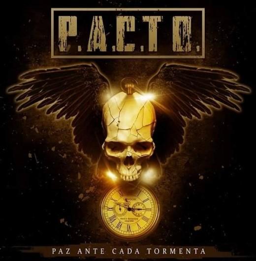 P.A.C.TO. presenta su primer disco