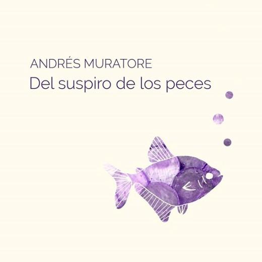Financiamiento colectivo para el primer disco de Andrés Muratore