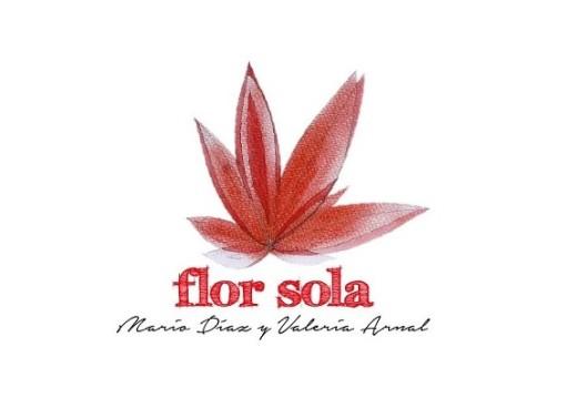 """Mario Díaz y Valeria Arnal sobre """"Flor Sola"""""""