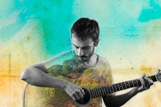 Financiamiento Colectivo para el nuevo disco de Lucas Heredia