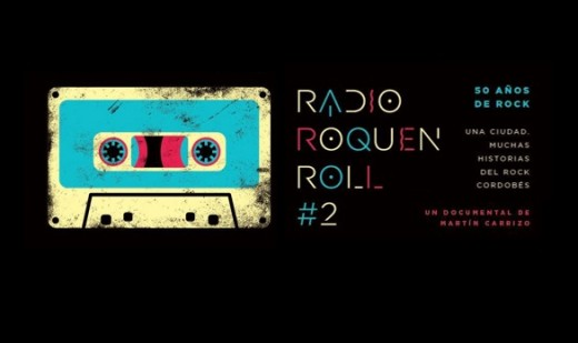 "Martín Carrizo estrena en Córdoba ""Radio Roquen Roll 2"""