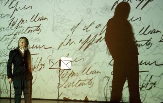 Taanteatro en Documenta