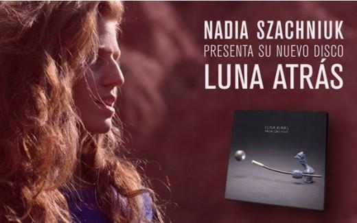 Nadia Szachniuk en Córdoba