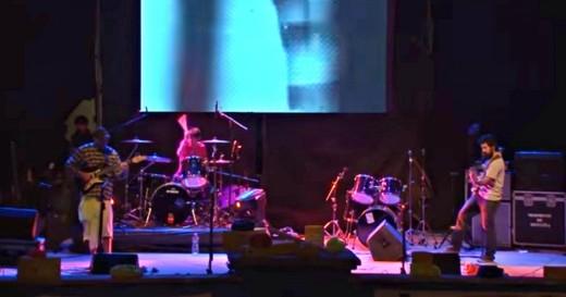 Música de Córdoba para ver y escuchar. Segundo Trimestre 2017