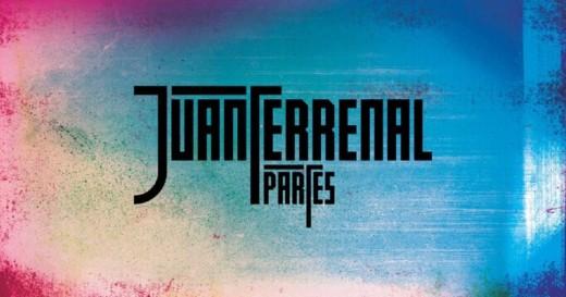 """Juan Terrenal presenta """"Partes"""""""