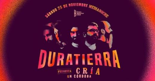 DuraTierra en Córdoba