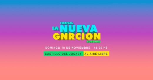 Festival La Nueva Generación