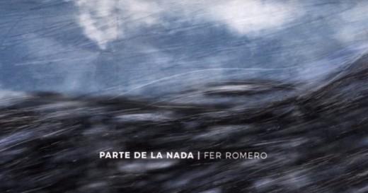Financiamiento Colectivo para el nuevo disco de Fer Romero