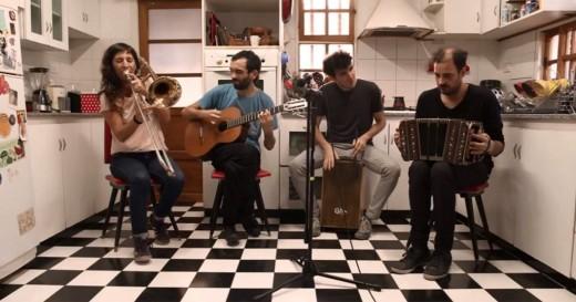 Música de Córdoba para ver y escuchar. Primer Trimestre 2018