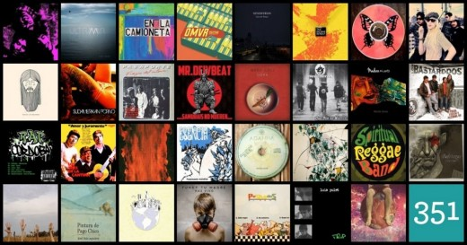 Cada día un disco – Marzo 2018