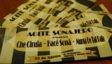Se viene el Agite Sonajero y Redacción351 te regala entradas