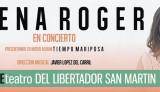 Elena Roger en concierto