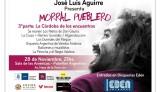 José Luis Aguirre en vivo
