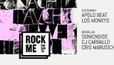 Los chicos de Apolo Beat se presentan en RockMe