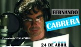 Fernando Cabrera vuelve a Córdoba