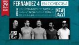 Fernández 4 por primera vez en Córdoba