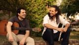 """Carlos Mozetic y Alejandro Pittis presentan """"La canción de cerca"""""""