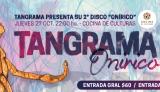"Tangrama presenta ""Onírico"""