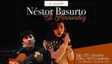 Eli Fernández y Néstor Basurto en vivo