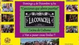 Concierto Final de La Covacha